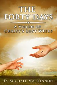 The Forty Days Book