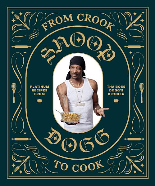 Download From Crook to Cook Book