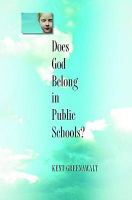 Does God Belong in Public Schools  PDF