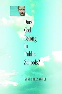 Does God Belong in Public Schools  Book