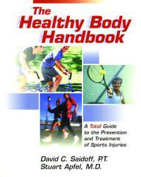 The Healthy Body Handbook Book PDF