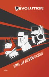 Hasbro Presents: Revolution Complete