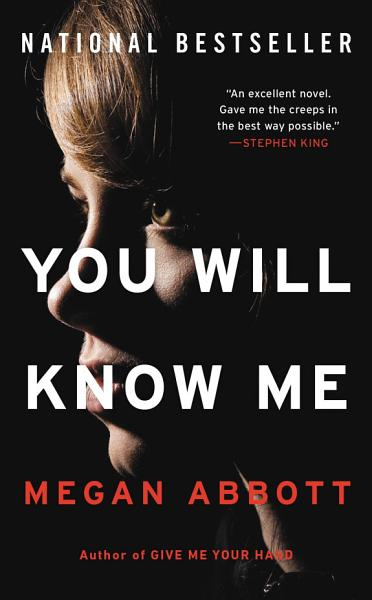 Download You Will Know Me Book