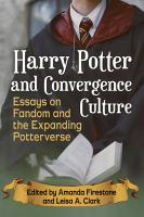 Harry Potter and Convergence Culture PDF
