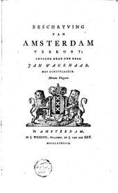 Beschryving van Amsterdam verkort