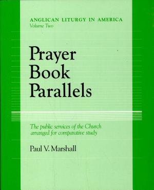Prayer Book Parallels Vol 2