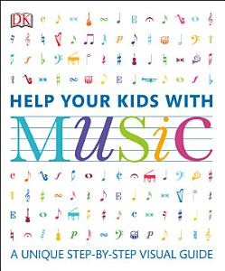 Help Your Kids with Music Book