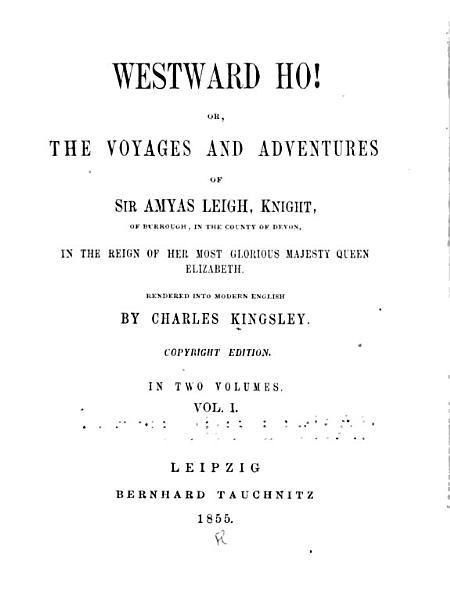 Download Westward Ho  Book