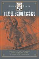 Travel Scholarships PDF