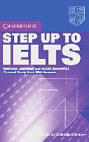 Step Up To IELTS. Personal Study Book with answers