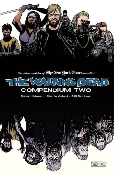 Download The Walking Dead  Compendium 2 Book