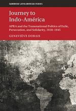 Journey to Indo-América