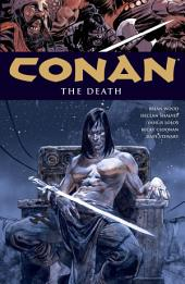 Conan Volume 14: The Death: Volume 14