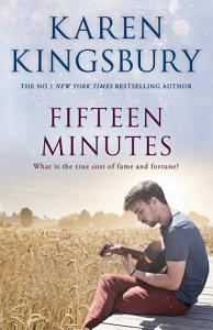 Fifteen Minutes Book