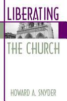 Liberating the Church PDF