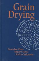 Grain Drying PDF