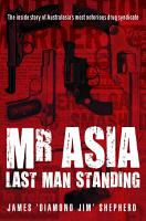 Mr Asia  The Last Man Standing PDF