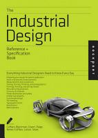 The Industrial Design Reference   Specification Book PDF