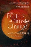 The Politics of Climate Change PDF