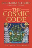 The Cosmic Code PDF