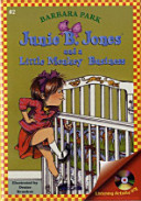JUNIE B  JONES AND A LITTLE MONKEY BUSINESS Junie B  Jones 2             PDF