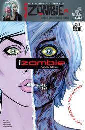 iZombie Special Edition (2015-) #1