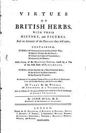 Virtues of British Herbs ...