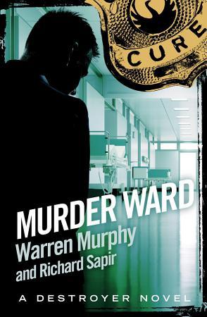 Murder Ward PDF