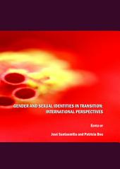 Gender and Sexual Identities in Transition: International Perspectives