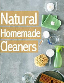 Natural Homemade Cleaners PDF