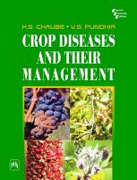 CROP DISEASES AND THEIR MANAGEMENT PDF