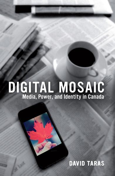 Download Digital Mosaic Book