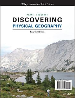 Discovering Physical Geography Book