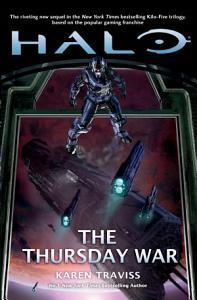 Halo  The Thursday War PDF