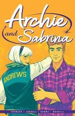 Archie by Nick Spencer Vol. 2