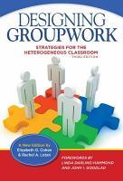 Designing Groupwork PDF