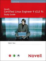 Novell Certified Linux 9  CLE 9  Study Guide PDF