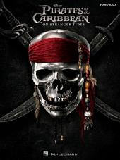 The Pirates of the Caribbean - On Stranger Tides (Songbook): Piano Solo