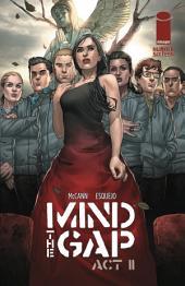 Mind The Gap #16