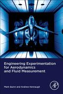 Engineering Experimentation for Aerodynamics and Fluid Measurement