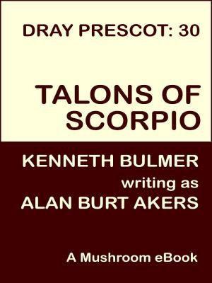 Talons of Scorpio PDF