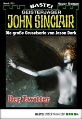 John Sinclair - Folge 1731: Der Zwitter