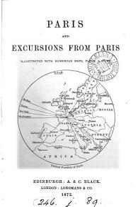 Paris  and excursions from Paris  by C B  Black   PDF