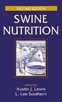 Swine Nutrition PDF
