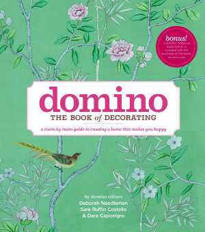 Domino  The Book of Decorating