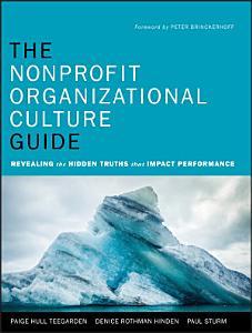 The Nonprofit Organizational Culture Guide PDF