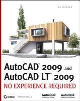 AutoCAD 2009 and AutoCAD LT 2009 PDF