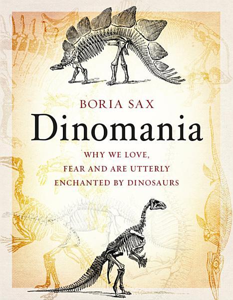 Download Dinomania Book