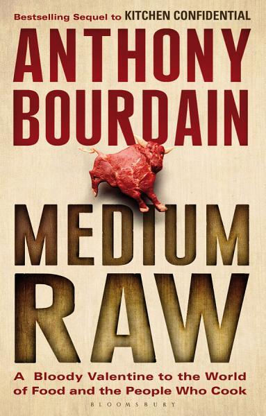 Download Medium Raw Book