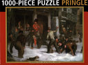 Jigsaw Puzzle   Snowball Fight by Pringle PDF